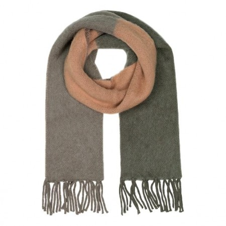 JUST - Felix Scarf - Green Combo