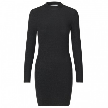 Samsøe & Samsøe - Jennie O-n Dress 9559 - Black