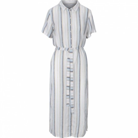 Close To My Heart - Savannah Dress - Striper