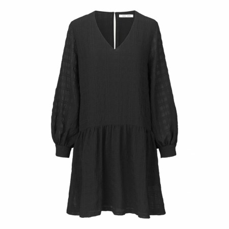 Samsøe Samsøe - Millo Ls Dress - Black