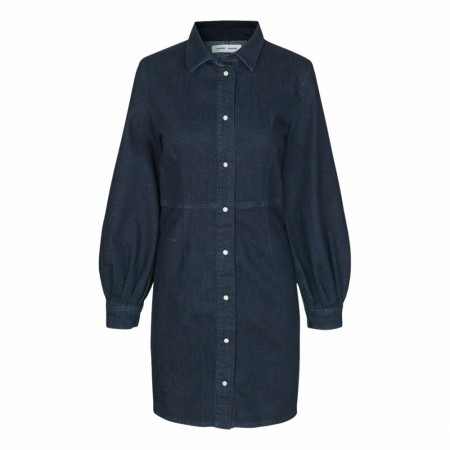 Samsøe Samsøe - Berthe Dress 12900 - Indigo