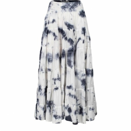 Close To My Heart - Wonder Skirt - Tye Dye