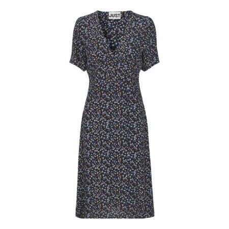 JUST -  Lassy Dress - Little Flower aop