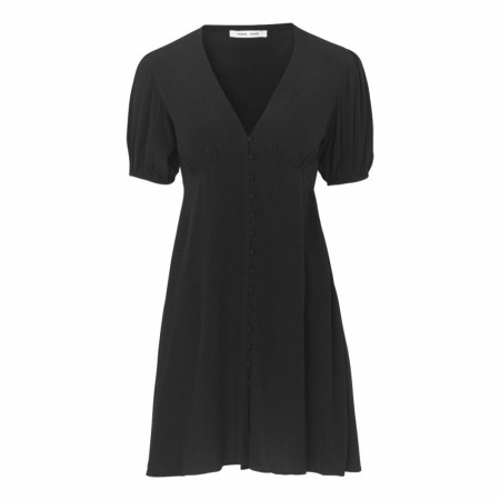 Samsøe Samsøe - Petunia Short Dress 10458 - Sort
