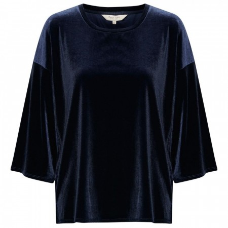 Part Two - Narva T-Shirt - Navy Blazer