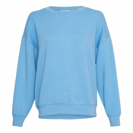 MSCH - Ima Sweatshirt - Lake Blue