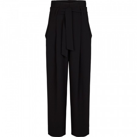 Just Female - Odette Trousers - Black