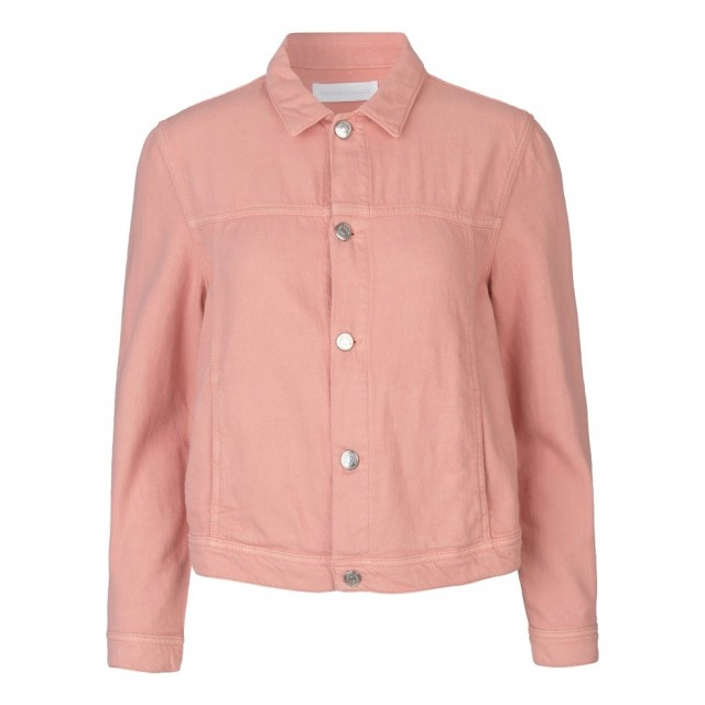 Samsøe & Samsøe - Rauna Jacket 11007 - Rose Tan