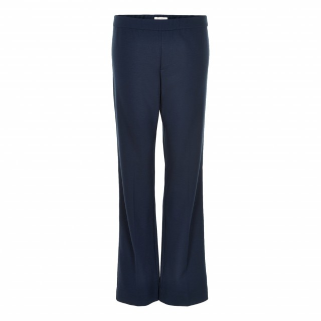 Part Two - Ponta Pants - Marineblå