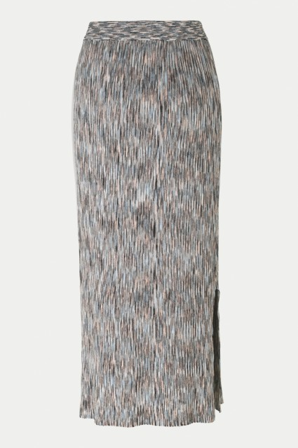 JUST - Pira Knit Skirt - Multi.