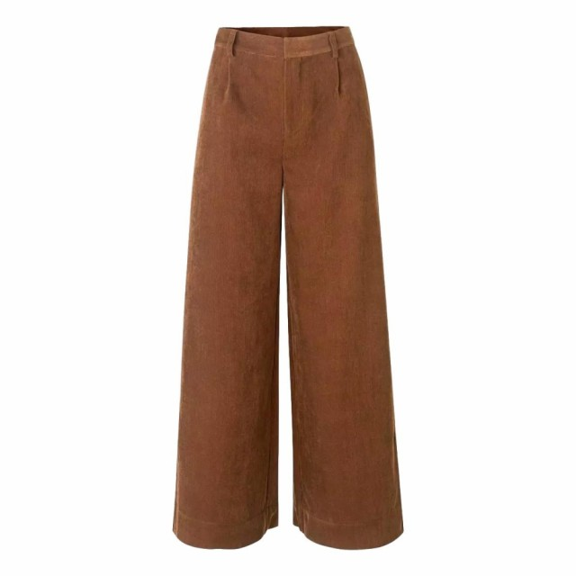 JUST - Buffy Trousers - Emperador