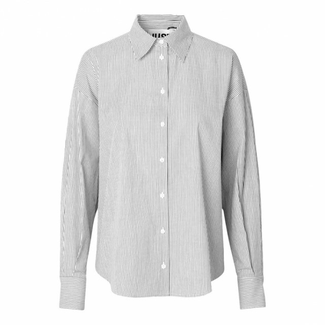 JUST - Clayton Shirt - Stripe