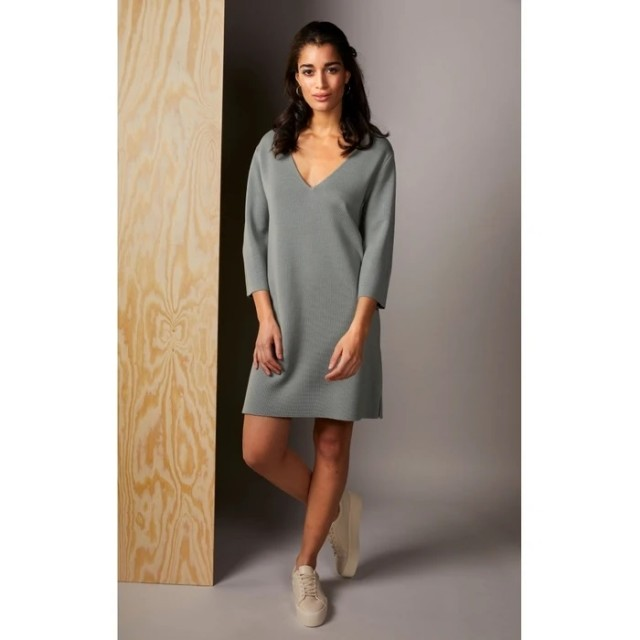 Close To My Heart - Belle Dress - Sage
