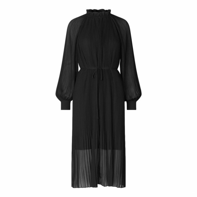 Samsøe Samsøe - Soraya Dress 11185 - Sort