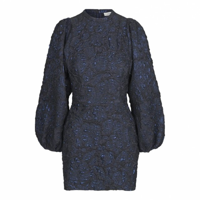 Samsøe Samsøe - Harriet Short Dress 11334 - Night Sky