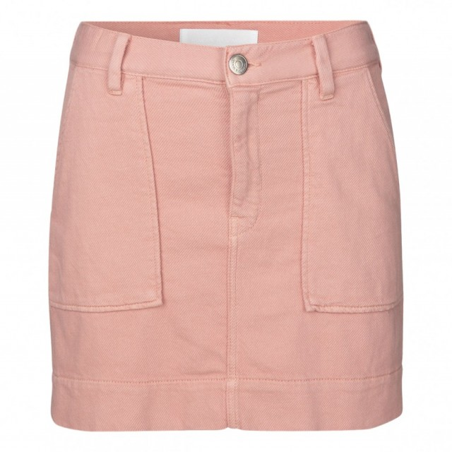 Samsøe & Samsøe - Rauna Skirt 11007 - Rose Tan