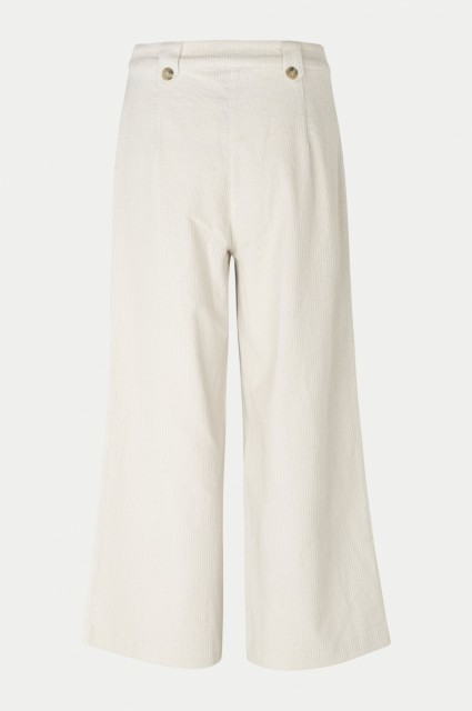 JUST - Tirsa Trousers - Off-White