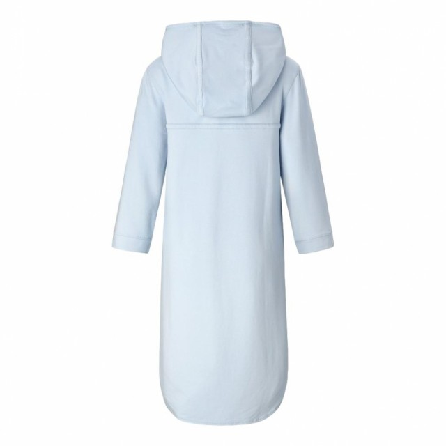 Close To My Heart - Babe Hood Dress - Baby Blue