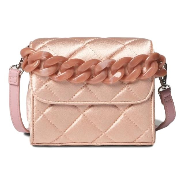 Becksöndergaard - Satin Bubba Bag - Tropical Peach