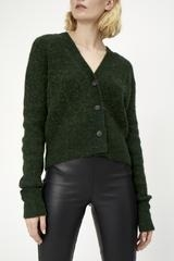 Just Female -  Rebelo Knit Cardigan - Mountain View