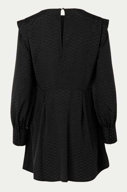 JUST -  Shira Dress - Black