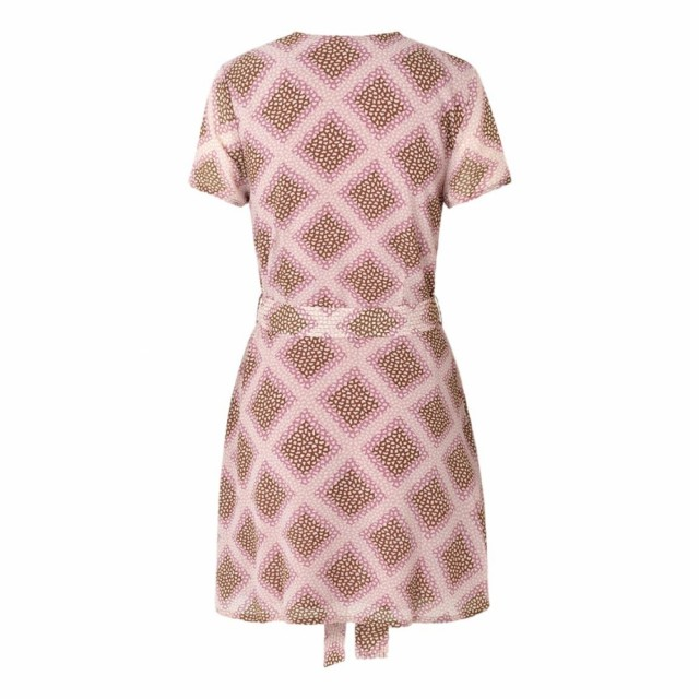 Samsøe Samsøe - Klea Short Dress Aop 6621 - Foulard